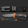 Nůž Gerber BEAR GRYLLS Ultimate Knife kombi