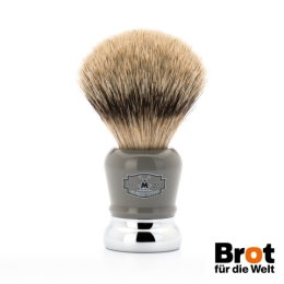 Mühle Traditional Anniversary Silvertip Badger