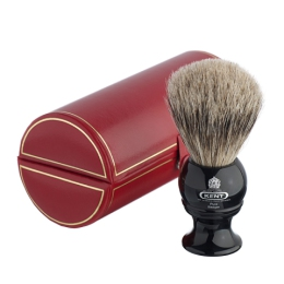 Kent Black Pure Badger