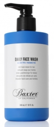 Baxter Daily Face Wash 300 ml