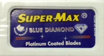 Super-Max Super Stainless