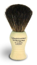 Taylor of Old Bond Street Ivory Pure Badger