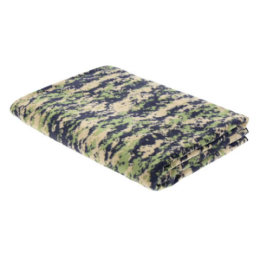 Deka fleece DIGITAL WOODLAND