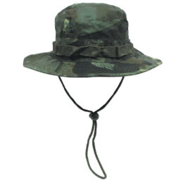 Klobouk US GI rip-stop HUNTER GREEN