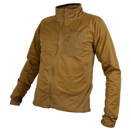 Triko TACTICAL THERMOFLEECE COYOTE