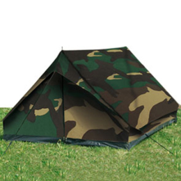Stan MINI PACK STANDARD pro 2 osoby WOODLAND