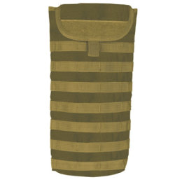 Vak MOLLE na vodu obsah 3L COYOTE BROWN