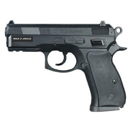 Pistole airsoft CO2 ASG CZ-75 D Compact / 6mm