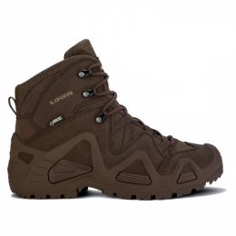 Boty ZEPHYR GTX® MID TF DARK BROWN