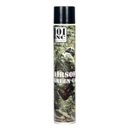 Plyn do airsoftové zbraně GREEN GAS 750 ml