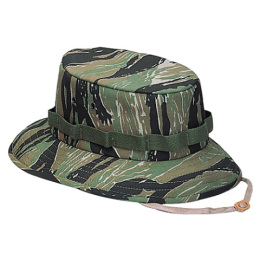 Klobouk JUNGLE TIGER STRIPE CAMO