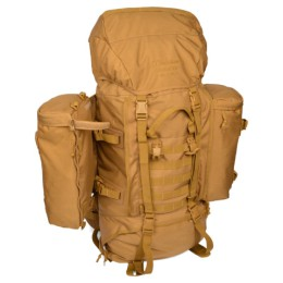Batoh MMPS CRUSADER III 90+20L COYOTE BROWN