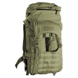 Batoh SKYCRANE II PACK MILITARY GREEN