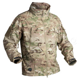 Bunda TROOPER softshell CAMOGROM®