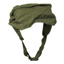 Víko na batoh MOUNTABLE GO-BAG MILITARY GREEN