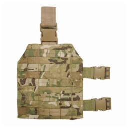Panel stehenní MOLLE DROP LEG - MULTICAM®