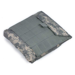 Pouzdro MOLLE side plate ACU DIGITAL