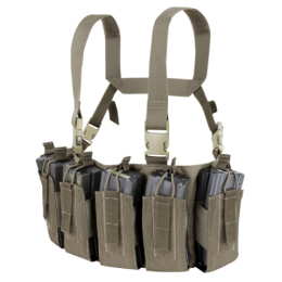Vesta BARRAGE CHEST RIG RANGER GREEN